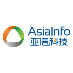 Asia Info logo