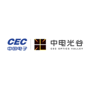 CEC OPTICS VALLEY logo