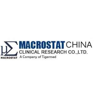 MacroStat logo