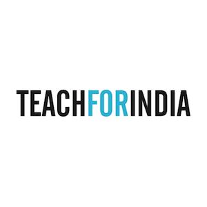 Teach For India logo