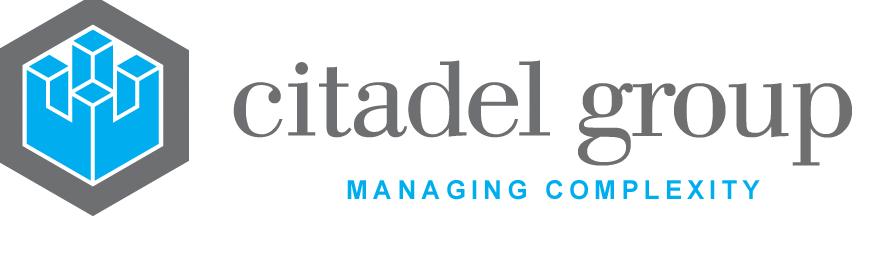 The Citadel Group - Graduate Software Developer