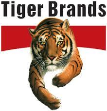 Tiger Brands Limited logo