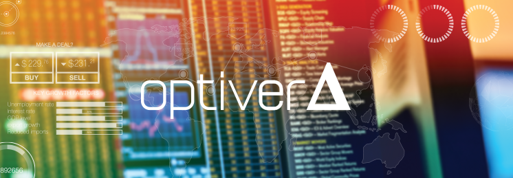Optiver profile banner