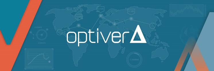 Optiver profile banner profile banner