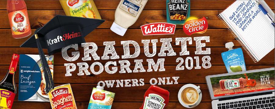 Kraft Heinz profile banner