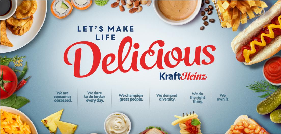 Kraft Heinz profile banner profile banner