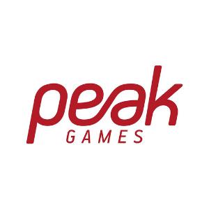 Peak Games logo