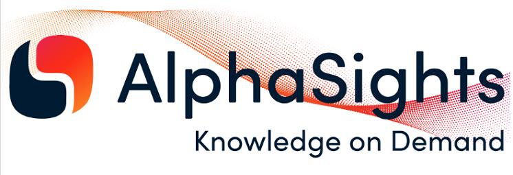 AlphaSights profile banner profile banner