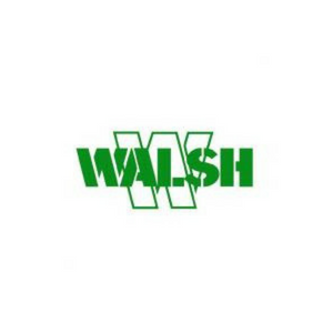 Walsh Group logo