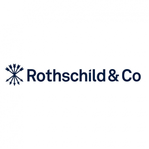 Rothschild & Co. logo