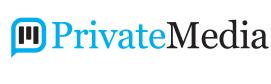 Private Media profile banner