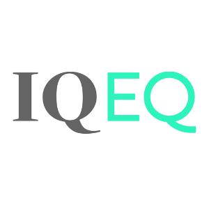 IQ-EQ, logo