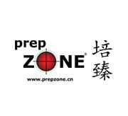 Prep Zone logo