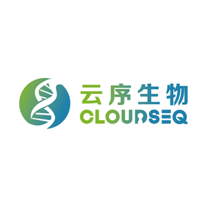 Cloud sequence logo