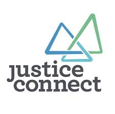 Justice Connect logo