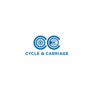 Cycle & Carriage logo