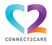 Connect2Care logo