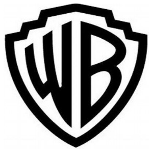 WARNER BROS. logo