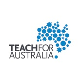 Teach For Australia logo