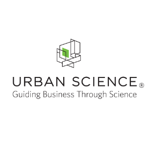 Urban Science logo