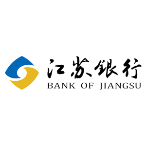 BANK OF JIANGSU logo