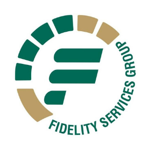 Fidelity Services Group logo