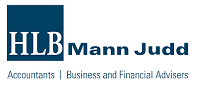 HLB Mann Judd logo