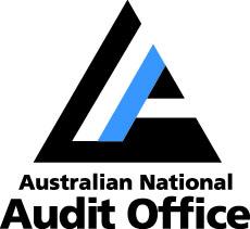 ANAO logo