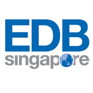 Economic Development Board (EDB) logo
