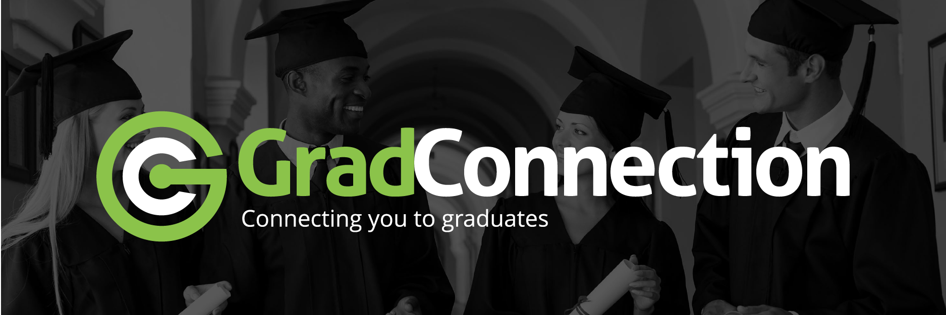 GradConnection ZA profile banner