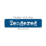 Tendered logo