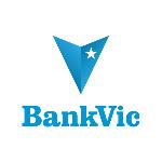 BankVic logo