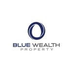 Blue Wealth Property logo
