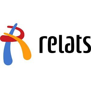 Relats logo