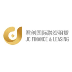 JC Finance & Leasing logo