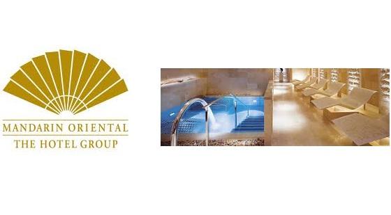 Mandarin Oriental Hotel Group profile banner