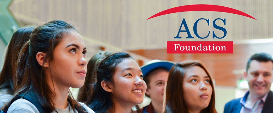 ACS Foundation profile banner profile banner