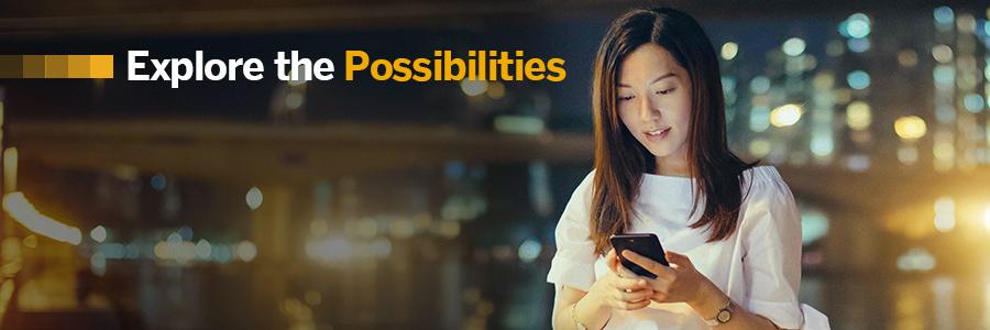 SAP profile banner