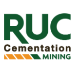 RUC Cementation Mining Contractors logo