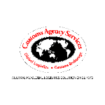 Customs Agency Services PL logo