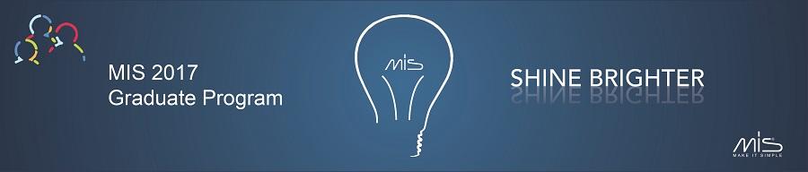 MIS profile banner