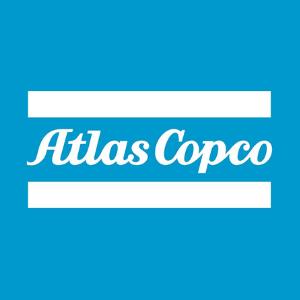 Atlas Copco logo