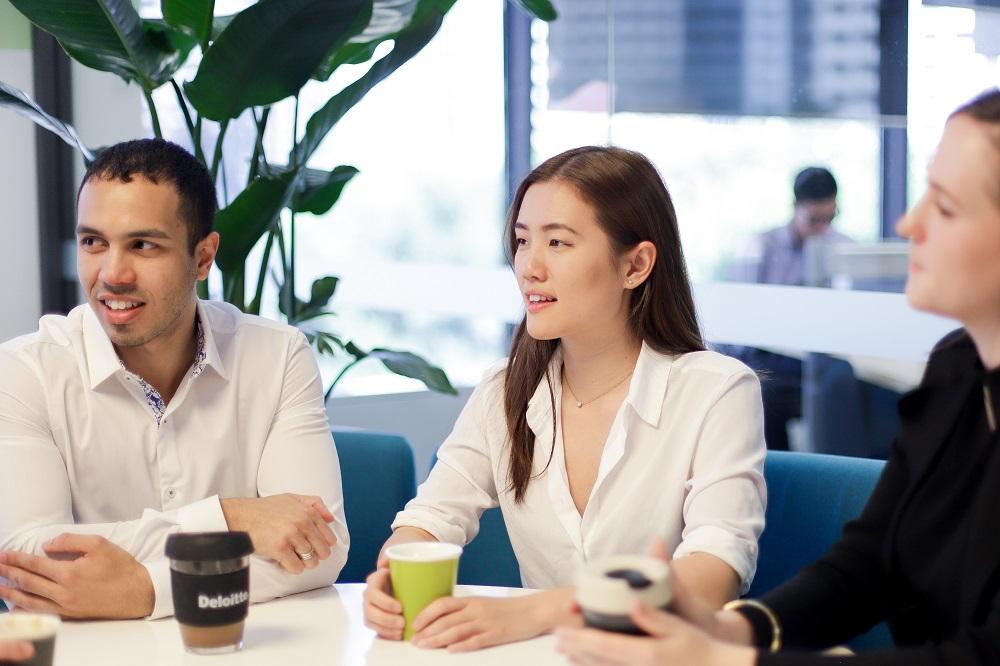 Deloitte Insider Program