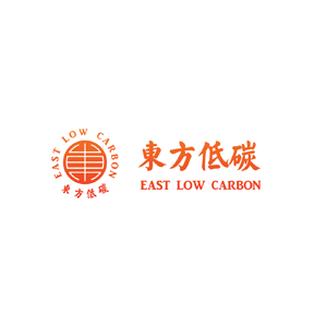 EAST LOW CARBON logo