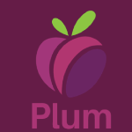 Plum Australia Pty Ltd logo