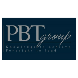 PBT Group logo