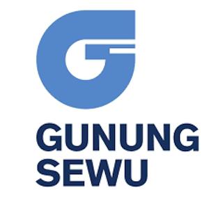 Gunung Sewu Group logo