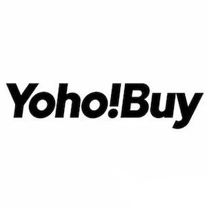 YOHO! logo