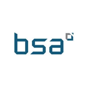 BSA Limited logo