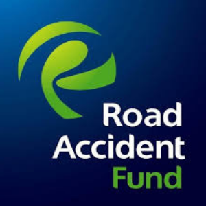 THE ROAD ACCIDENT FUND logo